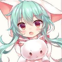 anime wolf Eliza