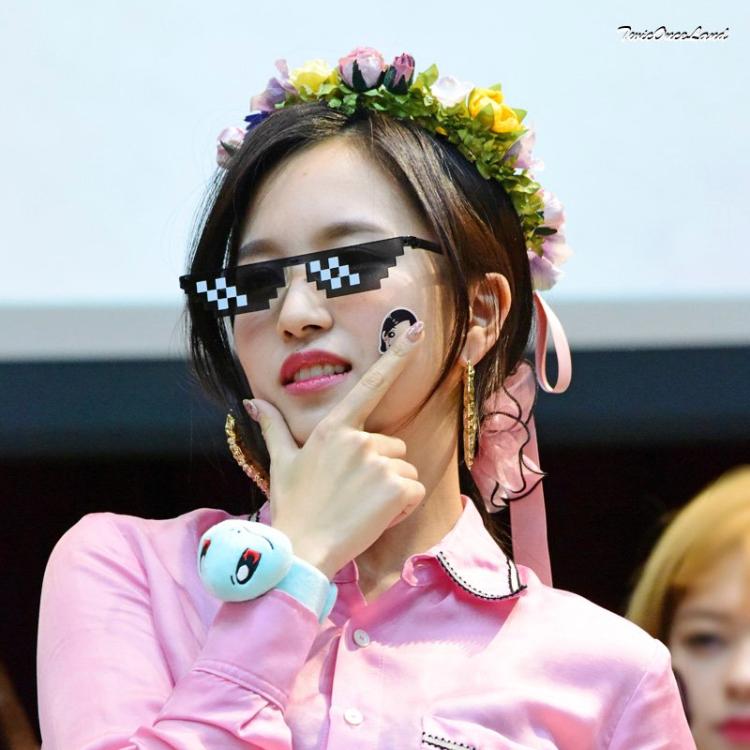 twice Mina Stan