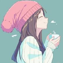 4ever anime-girl