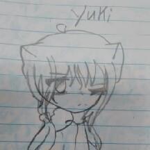 Yuki yuna