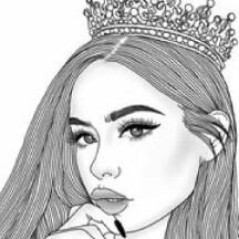 Queen alisha