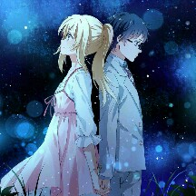 ❣YOUR LIE IN APRIL❣