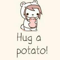 Lonely_Potato 🖕