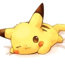 Pikachu chan