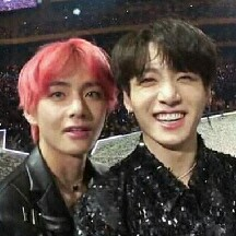 Taekook is Real
