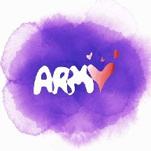 FOREVER A.R.M.Y 😎