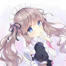 ♡☆Maid~Aries♡☆
