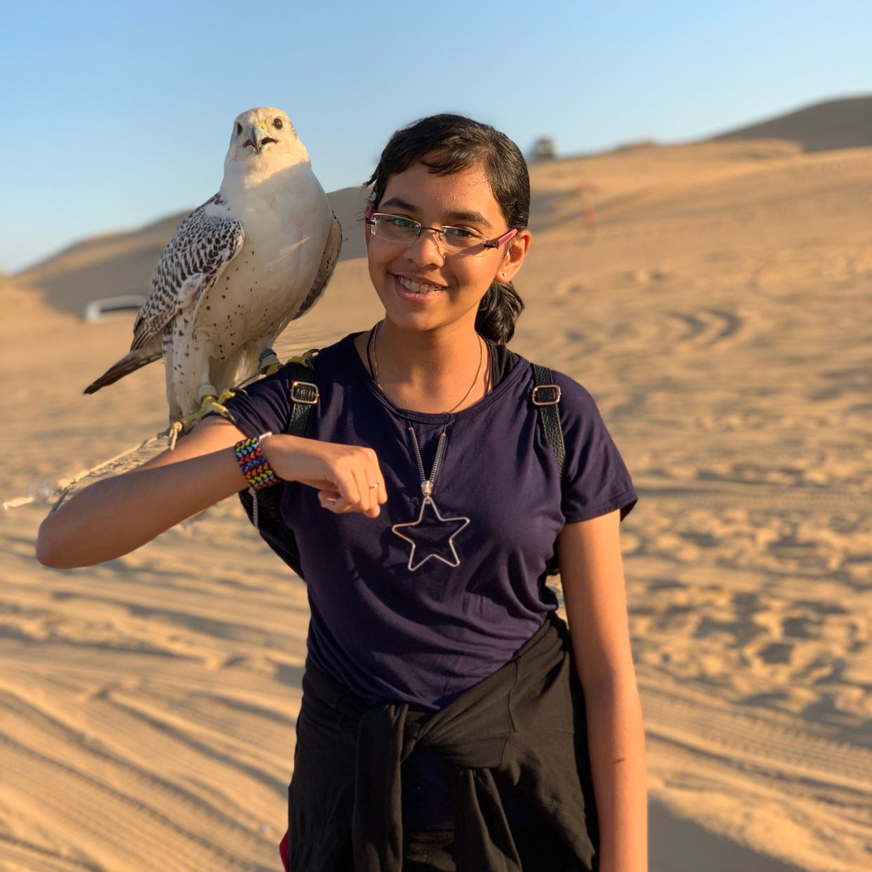 Sanya Sheik Hassen