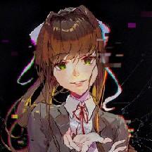 Just Monika ex.