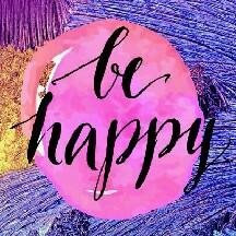I am happiness @@